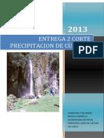 Entrega Hidrologia 2 Corte