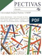 00619 - Perspectivas - Revista de Ciências Sociais - v. 20-21 - 1997-1998