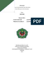 Tugas II Mikroprosesor Yusup 2211091017 Wirawan 2211091035