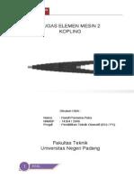 Elemen Mesin Ok (Word 2003)
