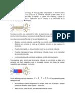 Ley de Faraday de Lenz