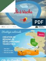 Haiti_Ile-A-Vache Proposition de Developpement Tourisitique