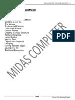 MCE Pagemaker 6.5