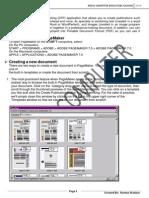 MCE Pagemaker7.0