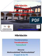Hibridación y multimodalidad en el discurso didáctico v.f..pptx