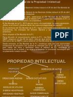 Propiedad Industrial Completo