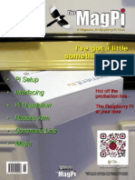 002 the MagPi Issue 2 En