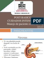 Expo Pancreatts