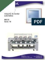 Feiya CT-Manual Del Ordenador BECS18-Castellano
