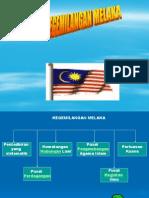Kegemilangan Melaka
