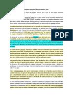 Resumen José Martí