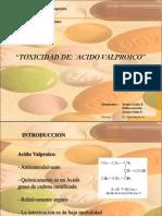 Ac Valproico
