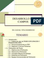 Desarrollo de Campos 1