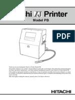 User Manual PB English
