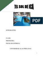 Hotel Sol de Ica