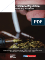 Proposals for Drug Policy Reform