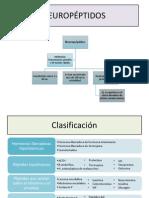 Neurotransmisores y neuropéptidos