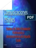 Propagacion Multitrayectoria
