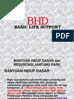 Bantuan Hidup Dasar 1