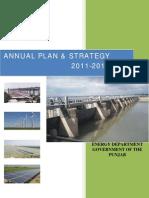 Annual Plan 2011-2012