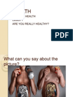 Health Ppt.