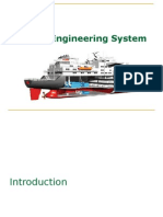 Marine Engineering System Introduction
