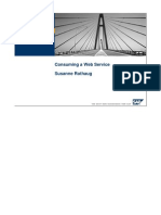 04 Consuming Web Services