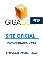 Slide Gigabox