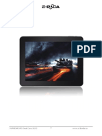 Manual Instructiuni SUPREME IPS X200