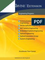 University of Californi Irvine  DSP Engineering