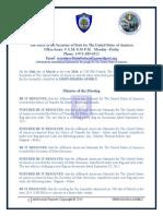 SOS Divisions - Transferred