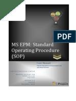 MS EPM User Manual v1.1