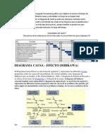 El diagrama de Gantt es una popular herramienta gráfica cuyo objetivo es mostrar el tiempo de dedicación previsto para diferentes tareas o actividades a lo largo de un tiempo total determinado