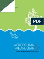 Buku Agro Mina 2012