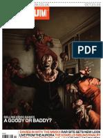 The Drum magazine 23 October
