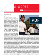 Plan 2010-2011 -(IFRC)
