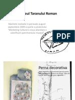Obiecte Muzeul Taranului Roman