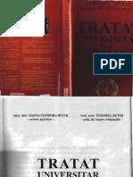 Tratat Universitar de Psihologie Judiciara