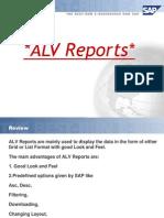 ALV Theory