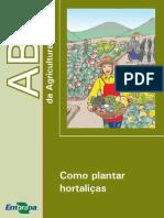 Como Plantar Hortaliças