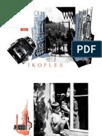 Ikoflex Brochure