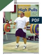 Learn the art of HighPulls