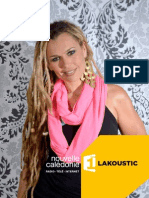 DP Lakoustic