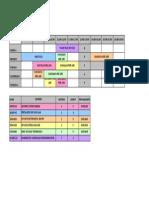 Timetable 201320142