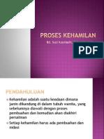 PROSES KEHAMILAN (Biorep)