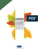 Carrier Rlc 2012 en-catalogue