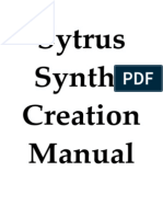 Sytrus