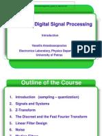 1 Basics DSP AV Intro