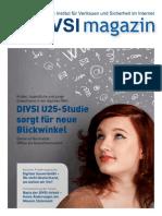 DIVSI magazin – Ausgabe 01/2014