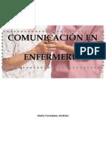COMUNICACION EN ENFERMERIA